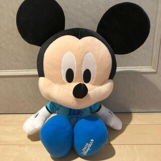 ディズニー(Disney)のTDS15周年ミッキーぬいぐるみ(キャラクターグッズ)