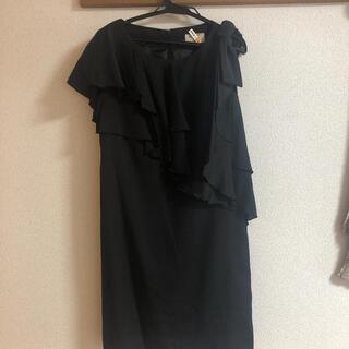 イランイラン(YLANG YLANG)のylang-ylang ドレス(その他ドレス)
