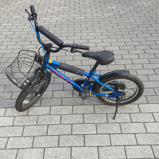 アサヒ(アサヒ)のアサヒサイクル 自転車 幼稚園 子供用(自転車)