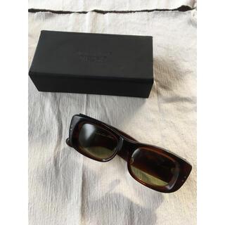 テンダーロイン(TENDERLOIN)のTender Loins サングラス メガネ 白山眼鏡店(サングラス/メガネ)