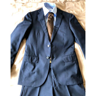 グリーンレーベルリラクシング(green label relaxing)のUA GLR スーツ JKT44/PNT76 秋冬用(総裏)(セットアップ)