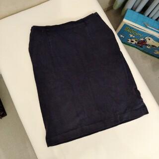 エルフォーブル(ELFORBR)の☆エルフォーブルタイトスカート(ひざ丈スカート)