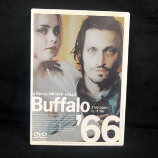 バッファロー'66 スタンダード・エディション('98米)(外国映画)