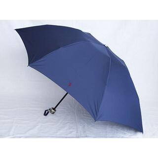 ポロラルフローレン(POLO RALPH LAUREN)のポロラルフローレン メンズ 折りたたみ傘(傘)