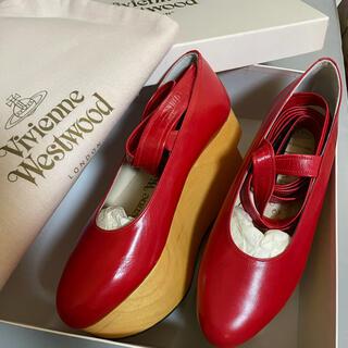 ヴィヴィアンウエストウッド(Vivienne Westwood)のさくら様専用ページ(バレエシューズ)