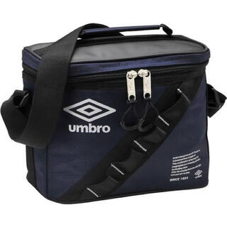 UMBRO - アンブロ 保冷バック サッカー 鞄 お弁当