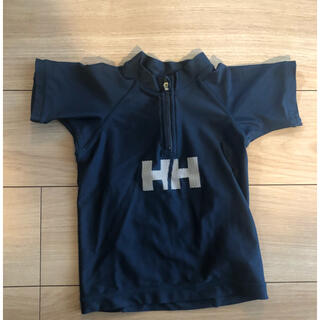 HELLY HANSEN - へリーハンセン ラッシュガード100