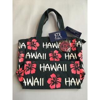 HAWAII ハワイ トートバッグ エコバッグ(トートバッグ)