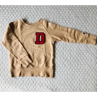 ドアーズ(DOORS / URBAN RESEARCH)のUR DOORSトレーナー 【105センチ】(Tシャツ/カットソー)