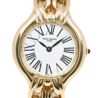 パテックフィリップ(PATEK PHILIPPE)のパテックフィリップ La Flamme  cal.E15 4836(腕時計)