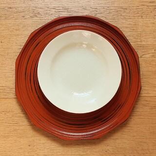 ニッコー(NIKKO)のニッコー スープ&カレー皿 2枚セット(食器)