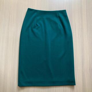 アクアガール(aquagirl)のCROLLA(アクアガール)タイトスカート 36(ひざ丈スカート)