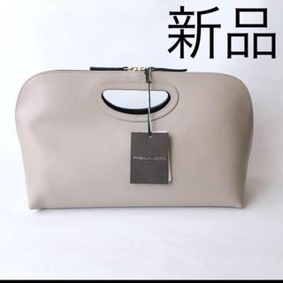 ペリーコ(PELLICO)の【新品タグ付き]ペリーコバッグ❣️最終値下げ❣️(ハンドバッグ)