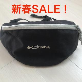 Columbia - ★Columbia ヒップバック ショルダーバック 2way