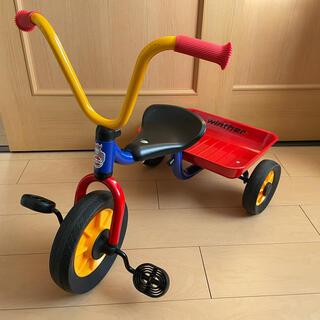 ボーネルンド(BorneLund)のボーネルンド 三輪車(三輪車)