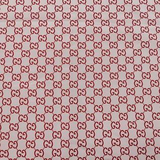 ザラ(ZARA)のA54.限定 ジャガード織 布 ハンドメイド 生地 綿(生地/糸)
