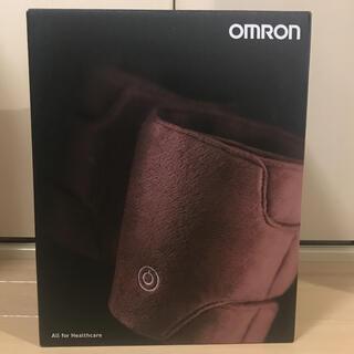 OMRON - オムロン レッグマッサージャー
