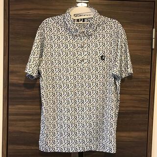 フットジョイ(FootJoy)のFJ GOLF  ポロシャツ 2XL  美品(ポロシャツ)