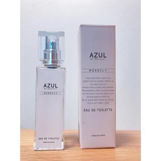 アズールバイマウジー(AZUL by moussy)のAZUL オードトワレ MERRILY メリリー(ユニセックス)