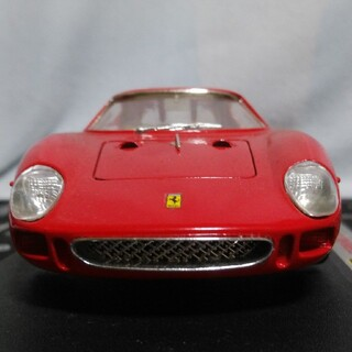 Ferrari250LM  1/24ダィキャストモデル(リユース)