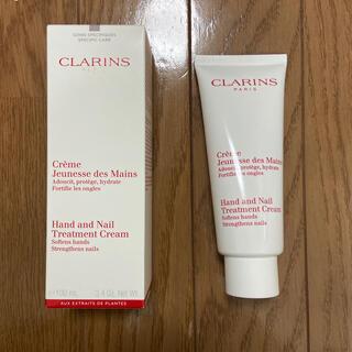 クラランス(CLARINS)のCLARINS  ハンド/ネイル クリーム(ハンドクリーム)