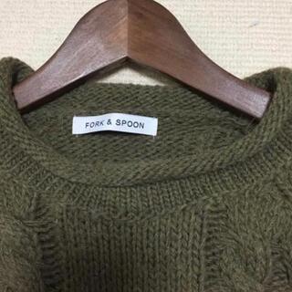 アーバンリサーチ(URBAN RESEARCH)のセーター(ニット/セーター)