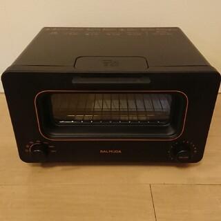 バルミューダ(BALMUDA)のBALMUDA バルミューダ ザ トースターK05A(調理機器)