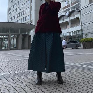 プリーツプリーズイッセイミヤケ(PLEATS PLEASE ISSEY MIYAKE)のイッセイミヤケ プリーツスカートパンツ(その他)
