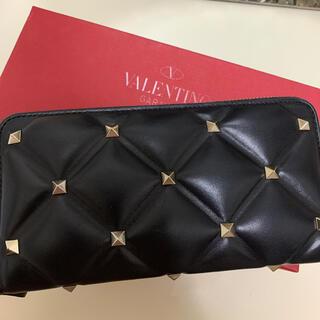 ヴァレンティノガラヴァーニ(valentino garavani)のvalentino 財布(財布)