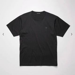 アクネ(ACNE)のXXL【最安値】Acne Studios ショートスリーブTシャツ(Tシャツ/カットソー(半袖/袖なし))