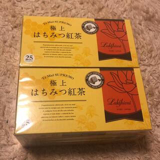 【送料込み】極上はちみつ紅茶 50P ラクシュミー(茶)
