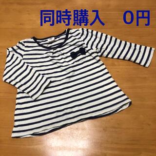 アカチャンホンポ(アカチャンホンポ)の90女の子長袖(Tシャツ/カットソー)