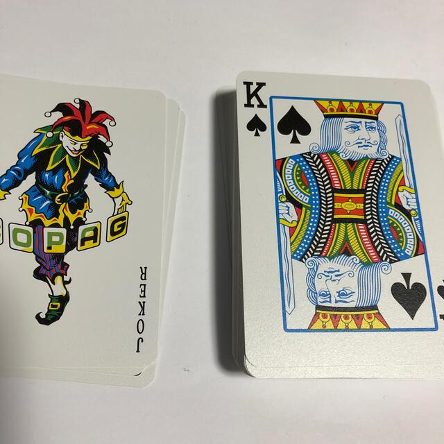 カード トランプ