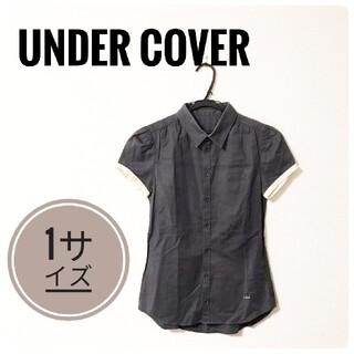 アンダーカバー(UNDERCOVER)のアンダーカバー 半袖シャツ レディース(シャツ/ブラウス(半袖/袖なし))