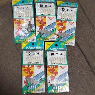 ママカリ アジング アジ 釣り 仕掛け 釣具 海釣り 新品 未開封 釣り セール(釣り糸/ライン)