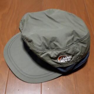 ロウアルパイン(Lowe Alpine)のロウアルパイン キャップ 帽子(キャップ)
