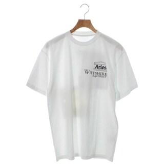 aries - Aries Tシャツ・カットソー メンズ