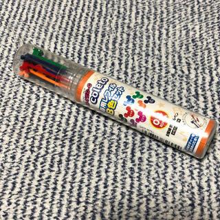 ハイテック(HI-TEC)のハイテックC コレト 専用レフィル8色セット 0.4ミリ ディズニー ミッキー(ペン/マーカー)