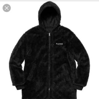 シュプリーム(Supreme)のSupreme Sherpa Reversible Work Parka Fur(ブルゾン)