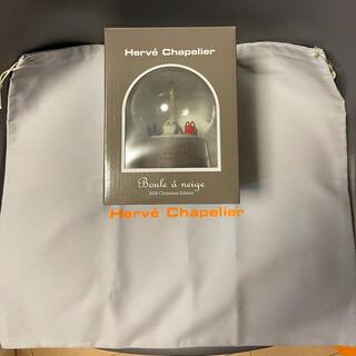 エルベシャプリエ(Herve Chapelier)のエルベシャプリエ  スノードーム新品未使用(置物)