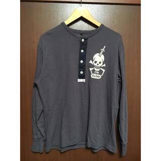 フリーホイーラーズ(FREEWHEELERS)のfreewheelers  ロンT 44(Tシャツ/カットソー(七分/長袖))