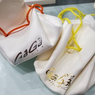 ガガミラノ(GaGa MILANO)のガガミラノ保存袋(ブレスレット/バングル)