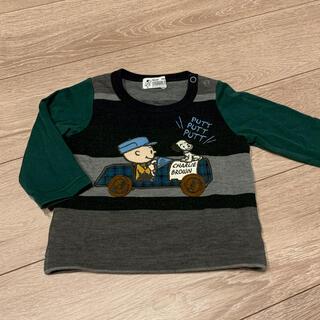ファミリア(familiar)のファミリア⭐︎長袖Tシャツ(Tシャツ)