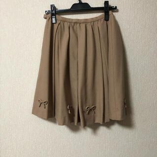 ボンメルスリー(Bon merceie)のボンメルスリー スカート(ひざ丈スカート)