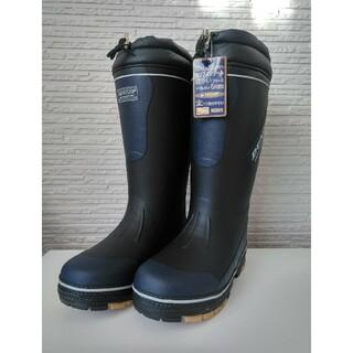 ダンロップ(DUNLOP)の新品未使用 ダンロップ メンズ 防寒ボア長靴(長靴/レインシューズ)
