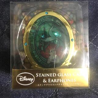 ディズニー(Disney)の新品 未開封 イヤホン アリエル ディズニー 定価3758円(ヘッドフォン/イヤフォン)
