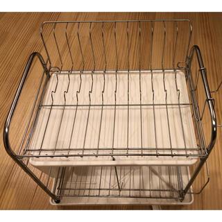 ニトリ(ニトリ)のニトリ 水切りラック(収納/キッチン雑貨)