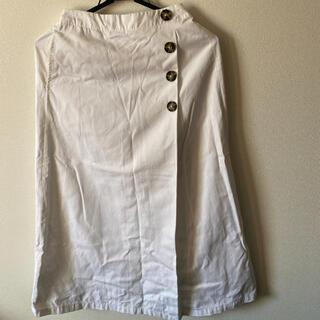 バックナンバー(BACK NUMBER)のBACKNUMBER   バックナンバー ロングスカート  (ロングスカート)