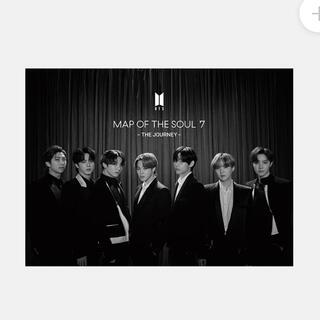 ボウダンショウネンダン(防弾少年団(BTS))のMAP OF THE SOUL : 7 ~ THE JOURNEY 初回限定盤C(K-POP/アジア)