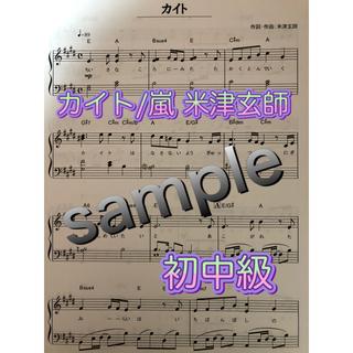 カイト&紅蓮華&千本桜&Pretender&マリーゴールド&虹(ポピュラー)